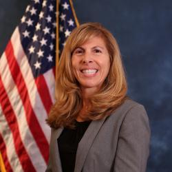 Dr. Ruth Beitler