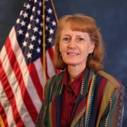 Dr. Anne Bennett
