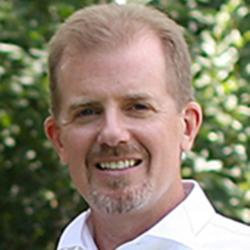 Dr. Mark Evans