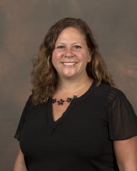 Photo of Mrs. Kristen Costain