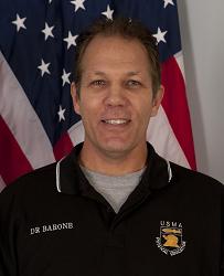 Dr. Ray Barone