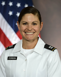 Sarah Ferreira
