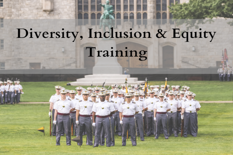 Diversity, Inclusion & Equity Workshops