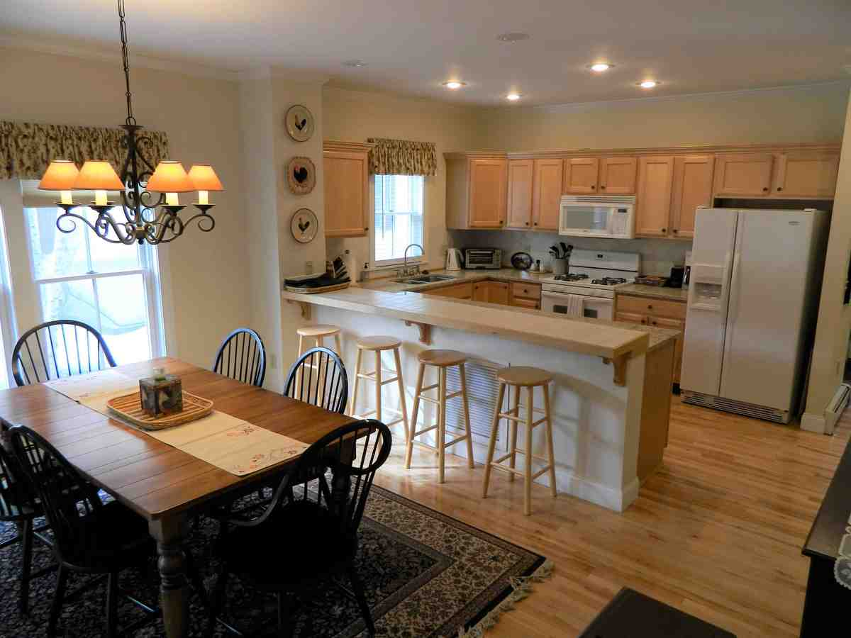 Stowe Village Depot Condo, 2 Bedrooms, 2 Baths