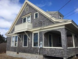 324 Old Harbor Road Vinalhaven ME 04863