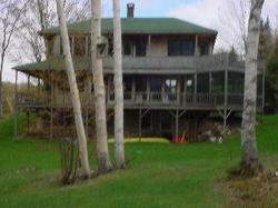 50 Black's Point, Greensboro, VT 05841