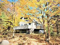 11 NORTH HILL, LOVELL, ME 04051