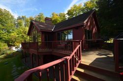 144 Sunset Heights Dr, Stowe, VT 05672