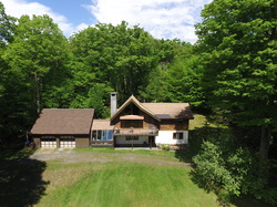 389 Mad River View, Fayston, VT 05673