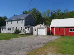 399 NH Route 118, Canaan, NH
