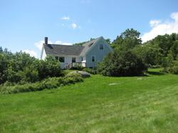 75 Mills Farm Road, Vinalhaven, ME 04863