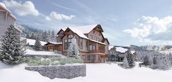Lodge Road Ludlow VT 05149