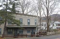 Main Street, Warren Village Warren VT 05674