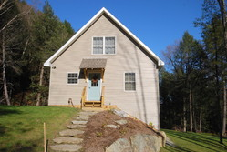 155 Sallies Lane, Stowe, VT 05672