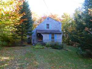 61 13 Artic Circle Wilmington VT 05363