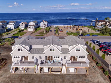 1311 Ocean Blvd, Rye Beach, NH