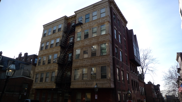 Griffin properties for 166 terrace st boston ma