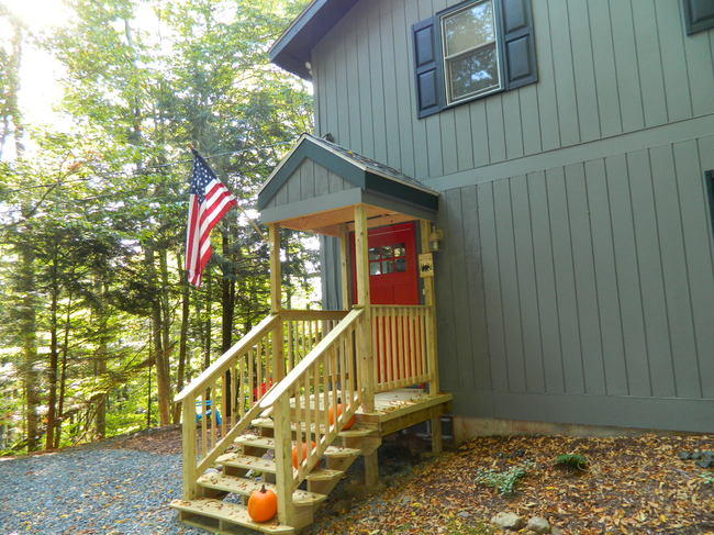 88 Howes Loop Wilmington VT 05363