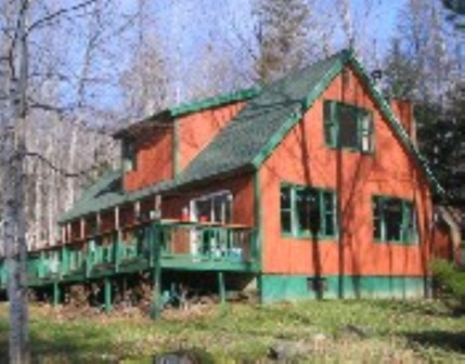 C230 111 East Brook Crossing, Wilmington, VT 05363