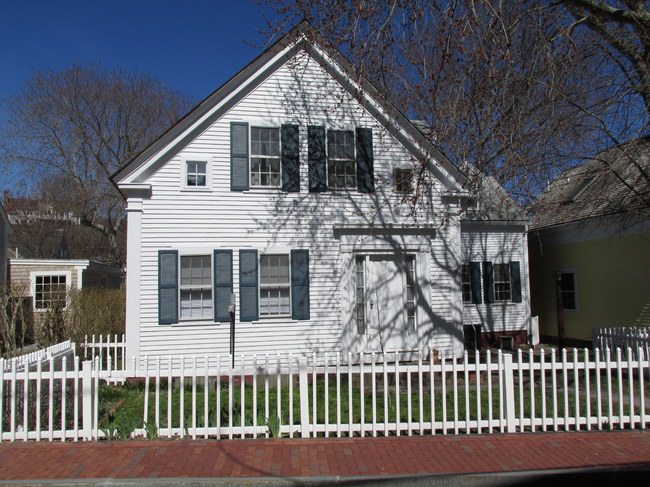 66 Commercial Street, Provincetown, MA 02657