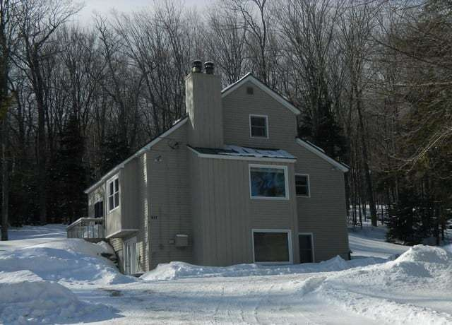 927 17 Porcupine Lane, Wilmington, VT 05363