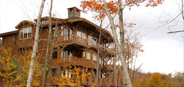 91 Inspiration Lane, Stowe, VT 05672
