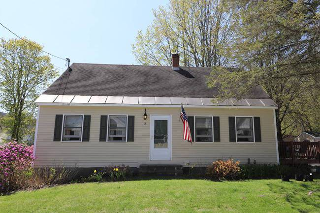 8 West Main Street Ludlow VT 05149
