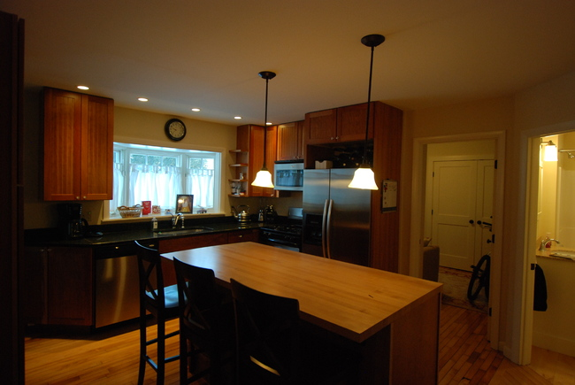 394 Maple Street Unit 2, Stowe, VT