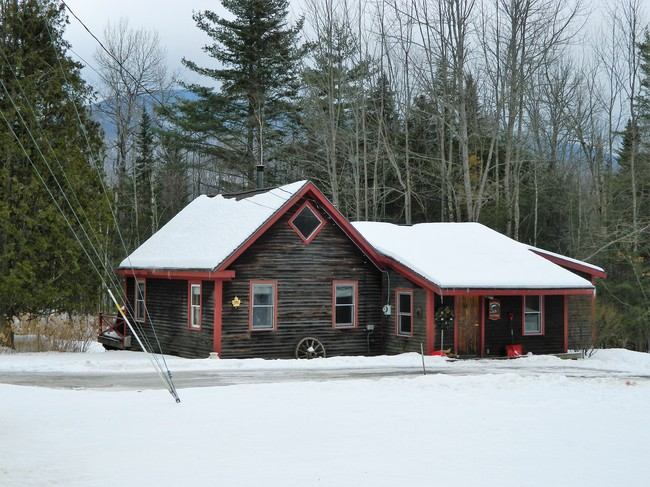 978 Stowe Hollow Road-Goldilocks Stowe VT 05672