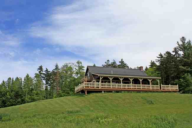 781 Dawley Road, Mount Holly, VT 05758