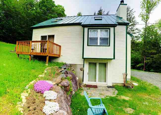 927 17 Porcupine Lane Wilmington VT 05363
