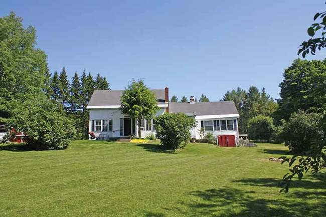 522 Preedom Hill Road South, Ludlow, VT 05149