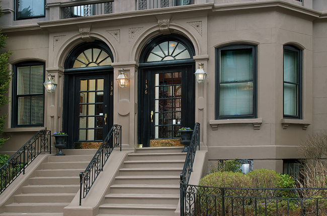 136 Beacon Street, Boston, MA 02116