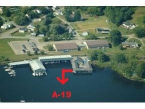 197 197 Farrants Point ( Boat slip A-19), Newport City, VT 05855