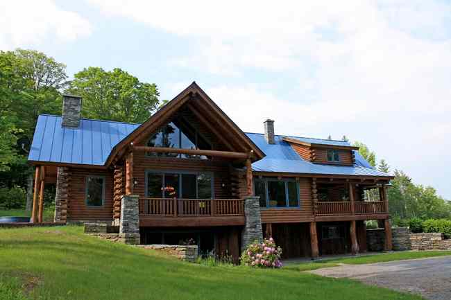 322 The Hill, Cavendish, VT 05142