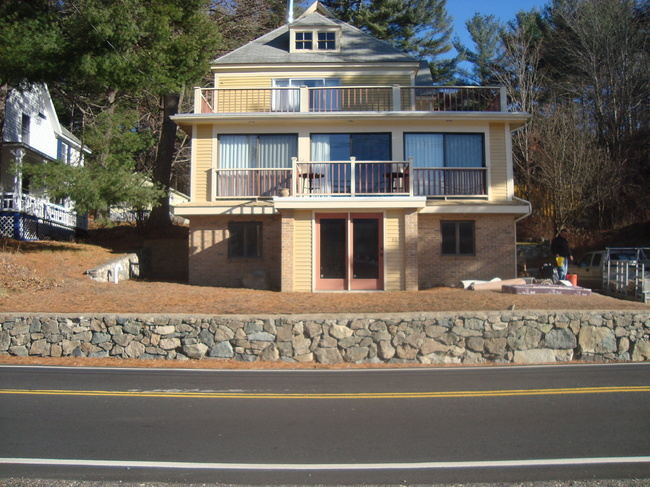 48 East Side Drive, Alton Bay, NH 03810