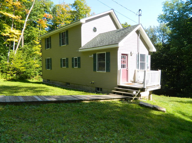333 58 Snow Shoe Rd, Wilmington, VT 05363