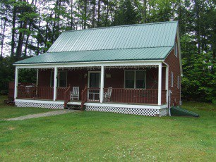 17 Pine Crest Drive Woodstock NH 03293