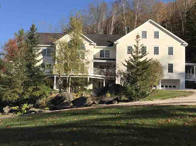 2912 Route 12, Woodstock, VT 05091
