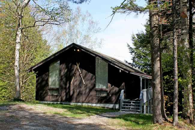 32 Smith Road, Ludlow, VT 05149