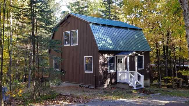 901 112 Chimney Hill Road, Wilmington, VT 05361
