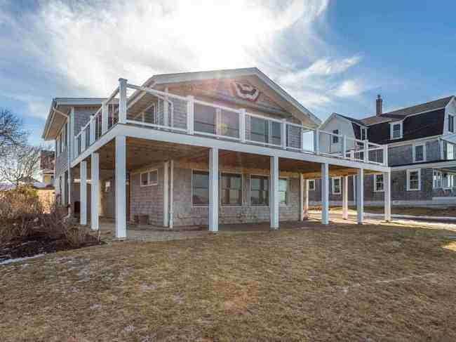 21 Ocean Ave Ext, York, ME 03909