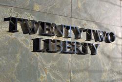 22 Liberty Drive, Boston, MA 02210