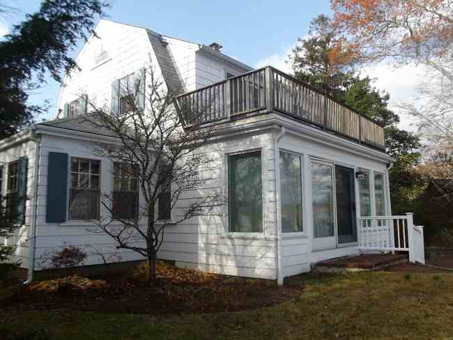 13 Fells Road, Falmouth, MA 02540