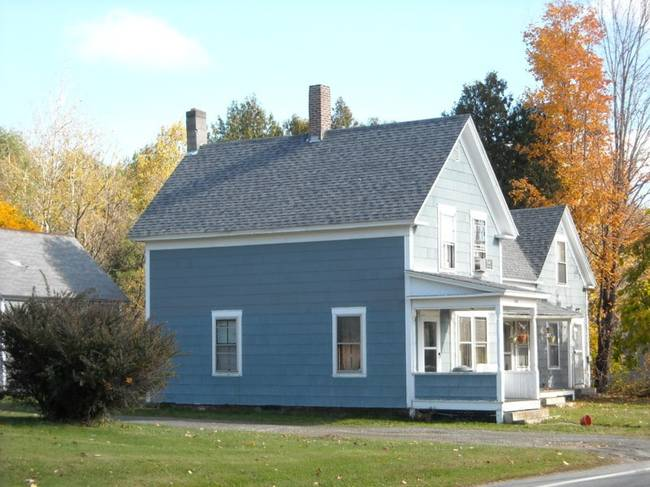 391 US Route 4, Enfield, NH 03748