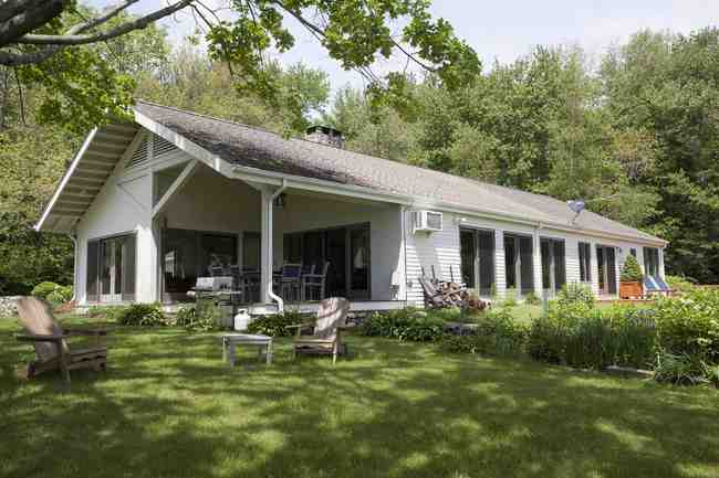 22 Foulois Road, Washington, CT 06794