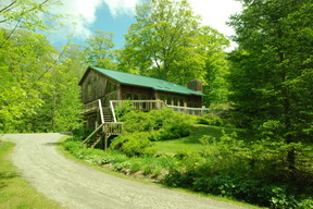 567 White Gates Lane, Stowe, VT 05672