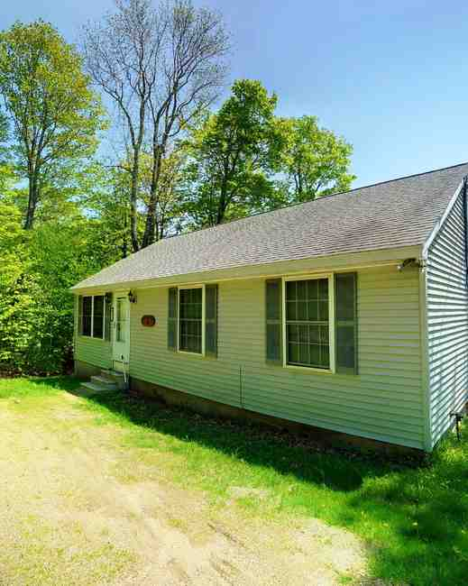 529 17 Scattered Timber Road, Wilmington, VT 05363