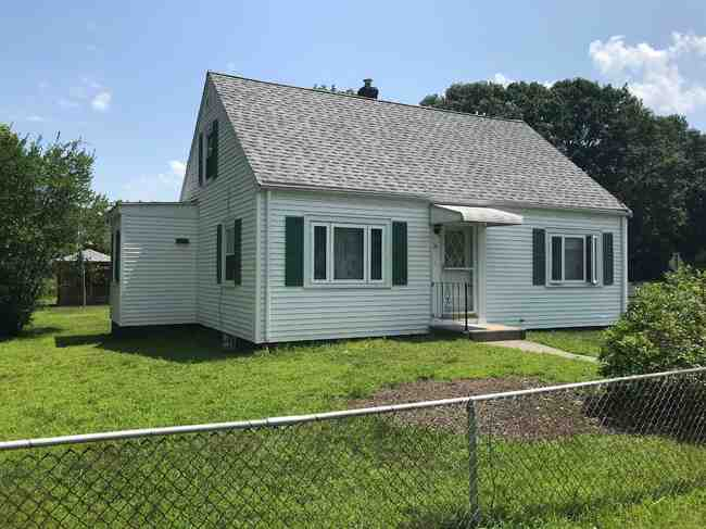 21 Eames Street, North Reading, MA 018764