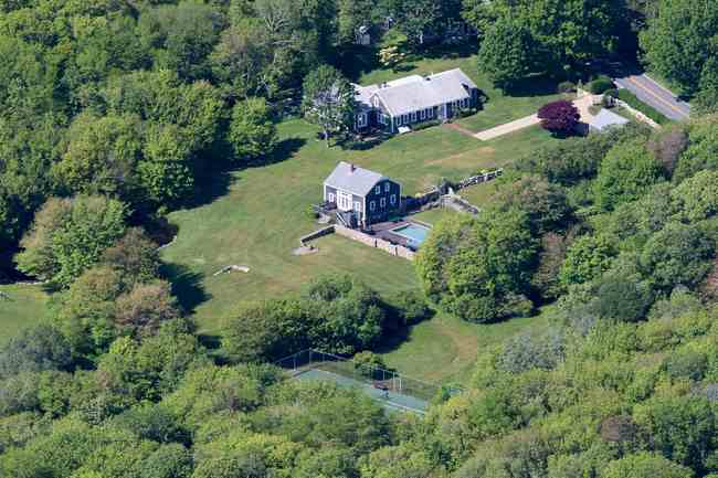 245 North Road Chilmark MA 02535